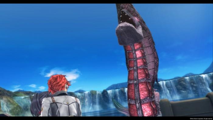 『英雄伝説 閃の軌跡IV -THE END OF SAGA-』がやって来たよ part8