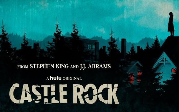 ドラマ【キャッスルロック】からひも解くスティーブン・キングの世界をご紹介