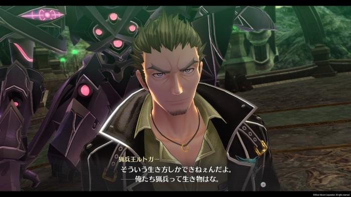 Part11.『英雄伝説 閃の軌跡IV -THE END OF SAGA-』相克するのかい? しないのかい? どっちなんだい?