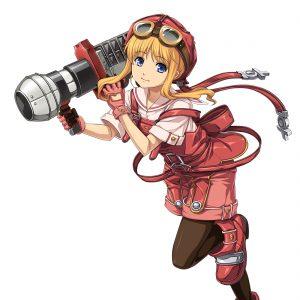 【空の軌跡】ティータ・ラッセルはメカマニア幼女!かわいい技師少女の魅力とは?